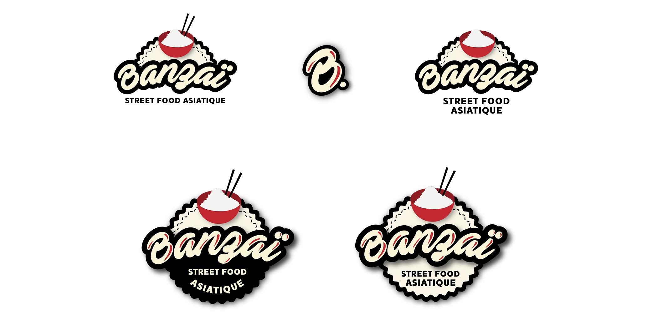 logo street food